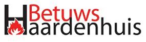 Logo - Betuws Haarden huis