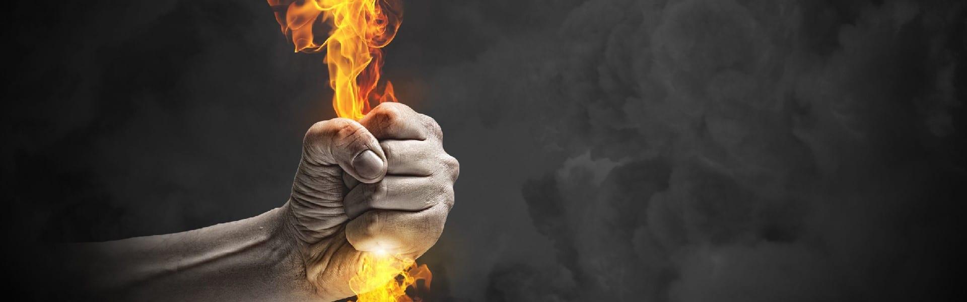 Fair Fires - Header