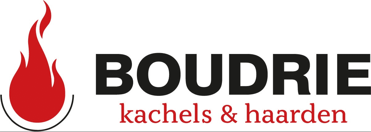 Logo - Boudrie Kachels