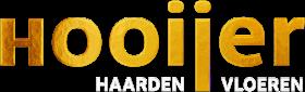 Logo - Hooijer Haarden & Vloeren