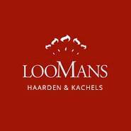 Logo - Loomans Kachels & Haarden