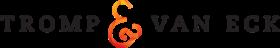 Logo - Tromp & van Eck