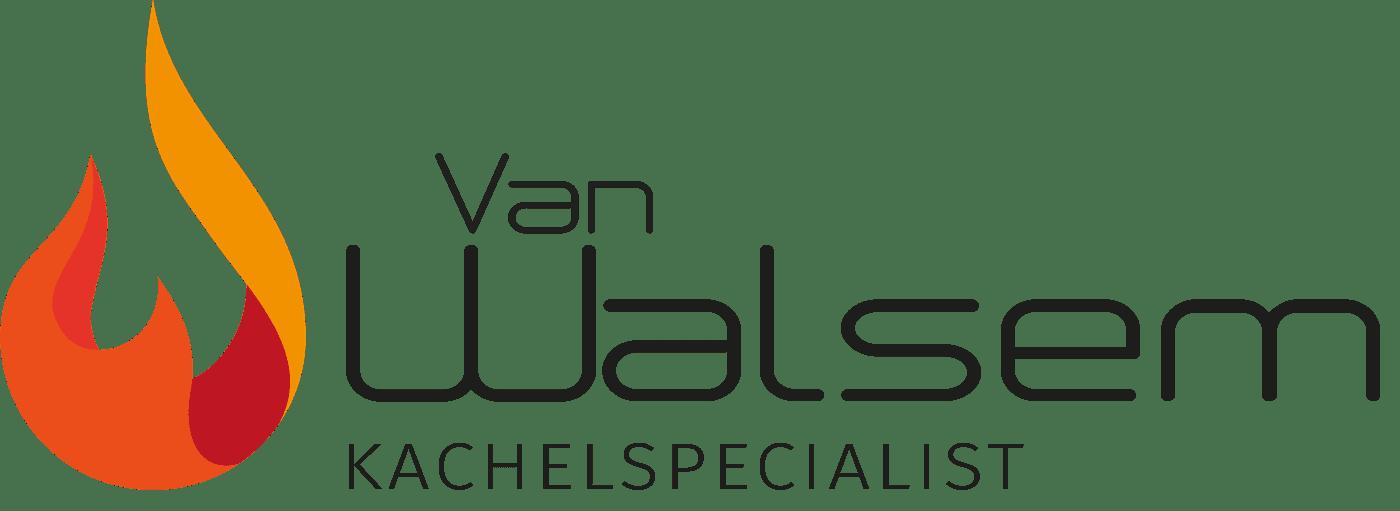 Logo - Van Walsem Kachelspecialist