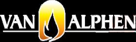 Logo - Van Alphen Openhaarden