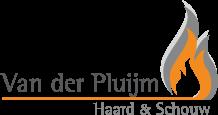 Logo - Van der Pluijm Haard & Schouw