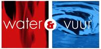 Logo - Water en Vuur
